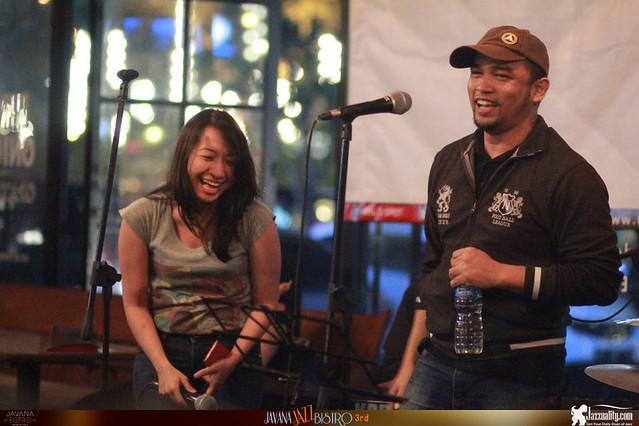 Javana Jazz Bistro 3rd-Bawien (1)