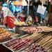 Beijing | Donghuamen Night Market