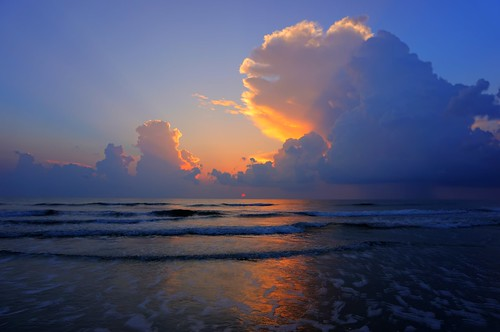 NSB Sunrise