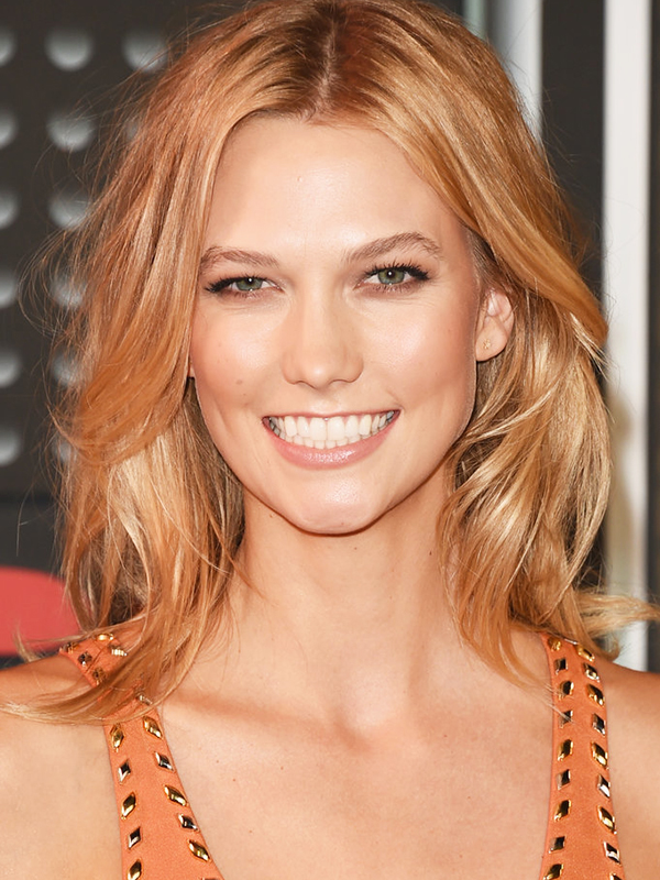 Karlie Kloss VMA 2015 Hair and Makeup