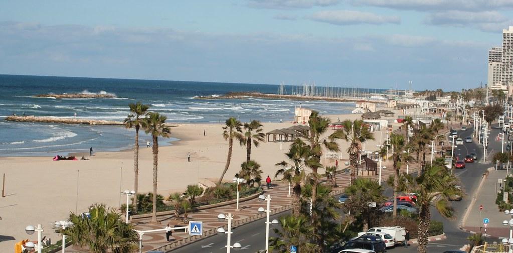 SUMMER AWARD – TEL AVIV