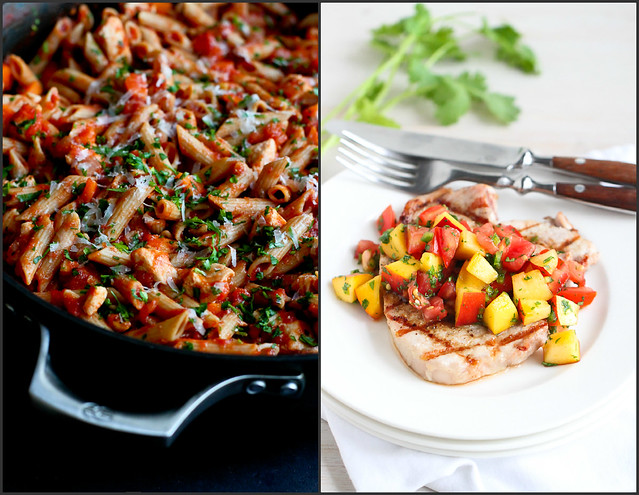 Healthy 30 Minute Meals | cookincanuck.com