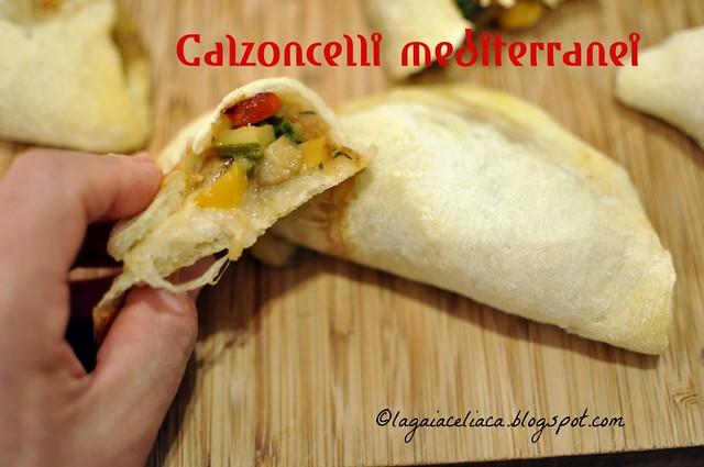 calzoncelli mediterranei