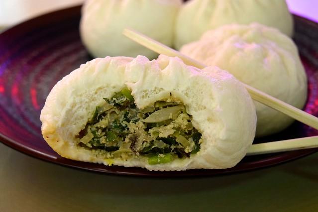 King Dumplings at Pao Jao Dumpling House, Koreatown Plaza | www.rachelphipps.com @rachelphipps
