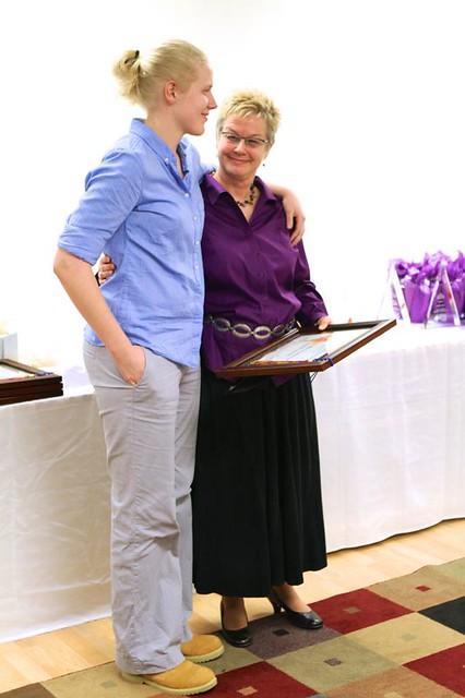 Lavender Graduation 2013
