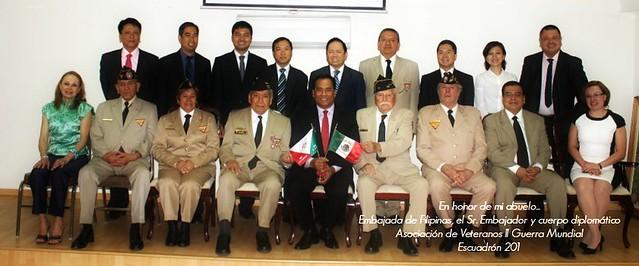 Embajada-Filipinas