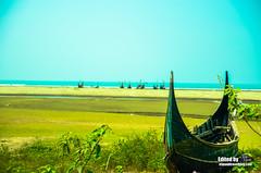 Inani Beach, Cox's Bazar, Chittagong, Bangladesh