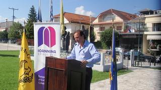 Εκδήλωση μνήμης για την ίδρυση της Ανατολής με αναφορές του Δημάρχου στο μέλλον της