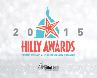 Hilly Awards