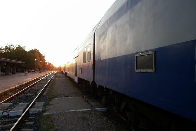 IR1687 Sibiu-Mangalia (5B)