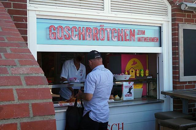 Gosch Strand1