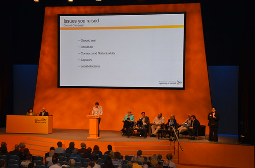 Bournemouth Lib Dem conference Sept 15 1