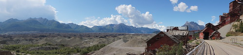 160 Panorama Kennecott