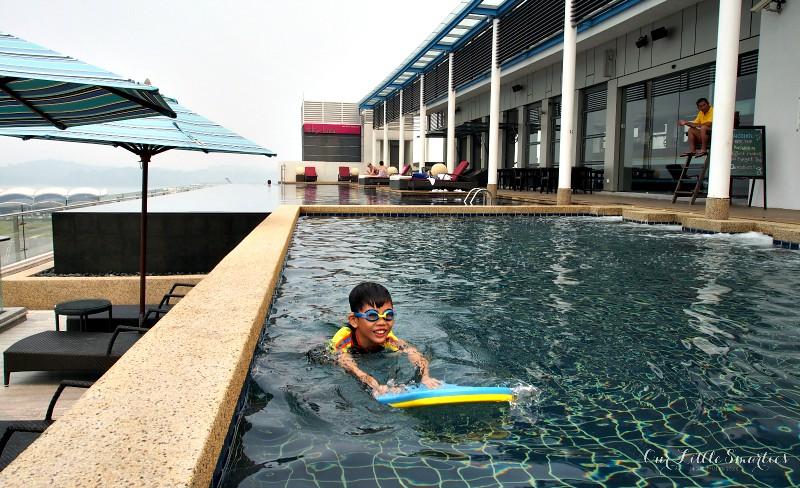 Hotel Jen Puteri Harbour Review A Fantastic Weekend Getaway