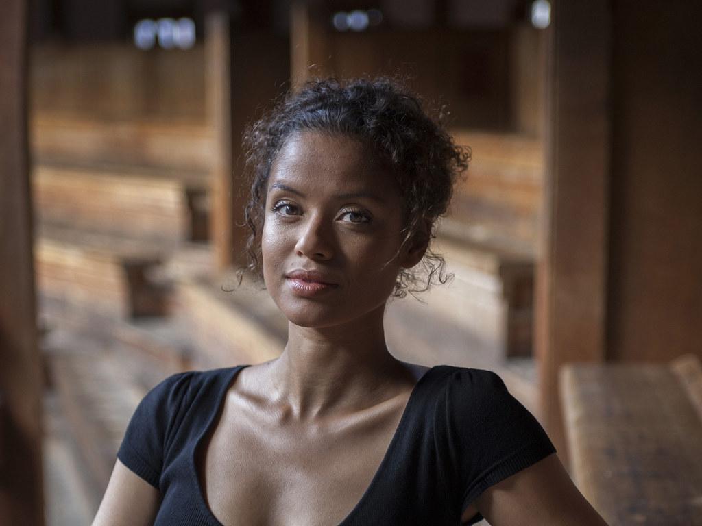 Гугу Мбата-Роу — Фотосессия для «Independent» 2015 – 2