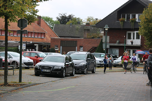 2015-09-20_Start,Woold,NL-DL-Oeding Marathon Winterswijk 20 september 2015 , Start, Woold, Grens oversteek NL-DL - Oeding (144)