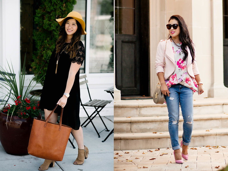 sandy a la mode | cute & little | on trend tuesdays linkup