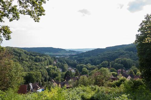 Fünf Seidla Steig Tour