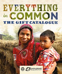 Everything in Common catalogue 2015