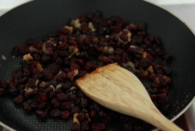 Gâteau d'automne aux cranberries_et_chantilly_au_sirop_d_érable_la_rochelle_7