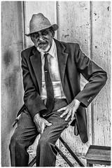 Retratos de Cuba 20