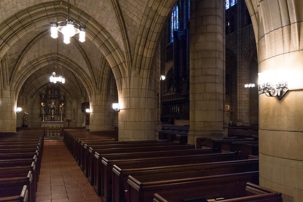 St Thomas, Manhattan