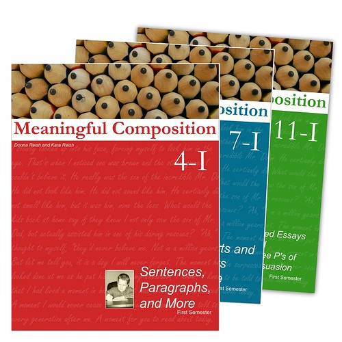 Meaningful Composition Books