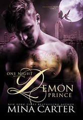 One Night with the Demon Prince