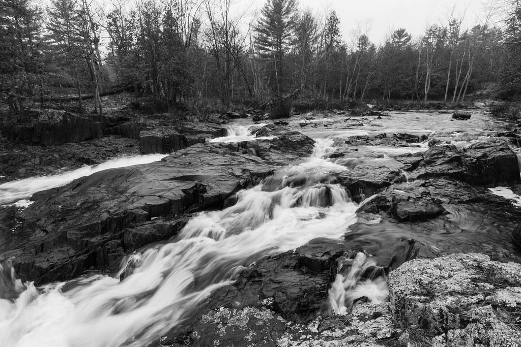 Cordova Falls