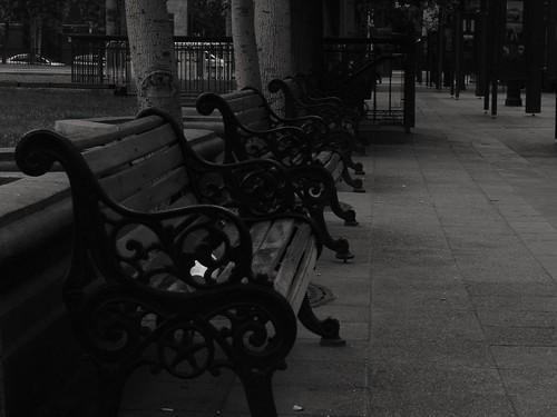 Santiago Chile dalla vita di Pablo Neruda