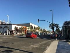 Manhattan Beach, South Bay, Los Angeles, California, USA