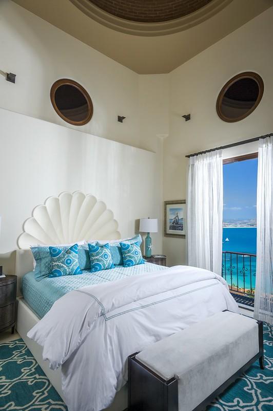 Элитный дизайн спальни