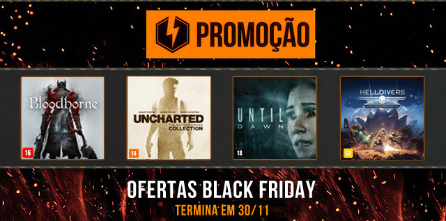 Black Friday Brasil
