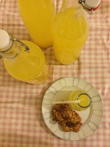 Lemon into Lemonade