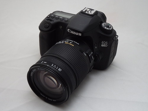 how to update a canon eos 20d firmware
