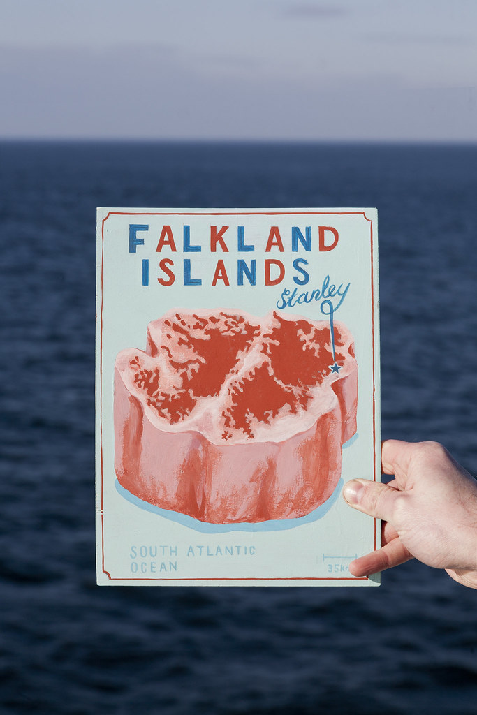 falkland islands emil sommerfeldt