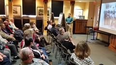 Lowell book launch