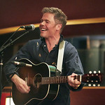 Fri, 06/11/2015 - 8:21am - Josh Ritter performs songs from Sermon on the Rocks for a lucky audience of WFUV Members at Electric Lady Studios in New York City. Session hosted by Rita Houston. Photo by Gus Philippas/WFUV