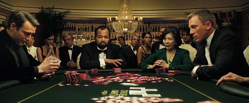Casino Royale - 2006 - screenshot 8