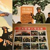 """We are currently offering a 25% discount on all of our Chinese Propaganda posters! These original vintage posters have been preserved beautifully and are backed with linen to prevent any wear and tear. Here's """"Three Principles and Eight Attentions"""". Way m"""