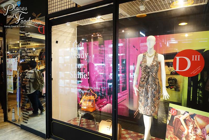 dragon centre d3 shop