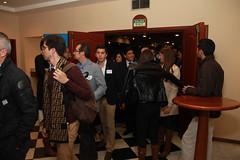 Encuentro egresados Icesi - Bogotá (Nov 5,2015)