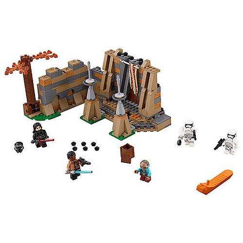 LEGO Star Wars 2016 sets | 75139 - Battle on Takodana