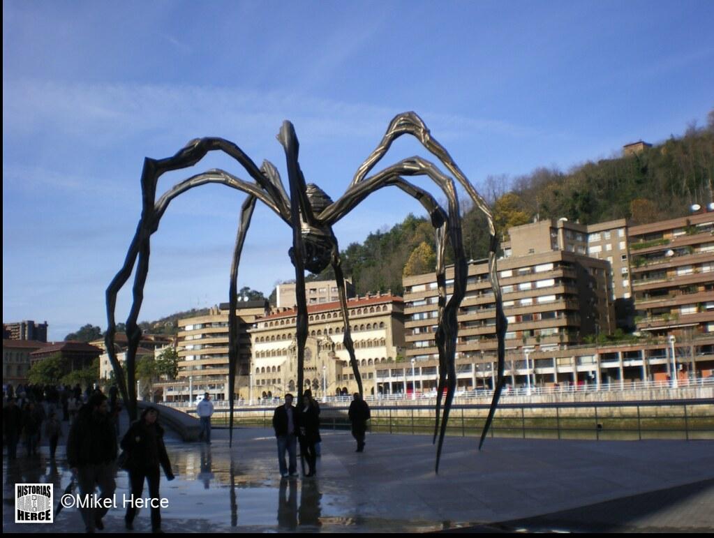 Mama - Bilbao