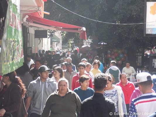 Pasaje Juárez