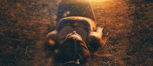 Sun por Wladimir Jara S.