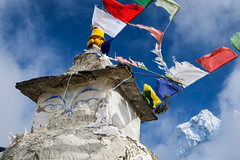 Everest Trek: Tengboche to Lobuche