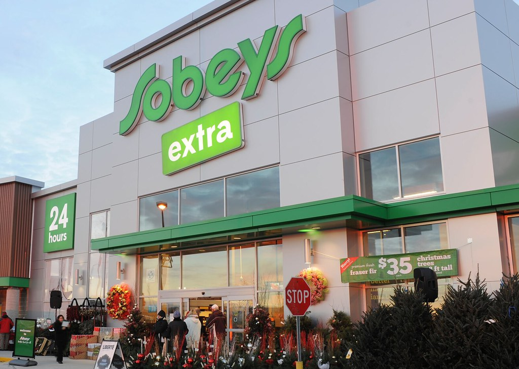 Sobeys Extra Opening In Winnipeg Access Winnipeg