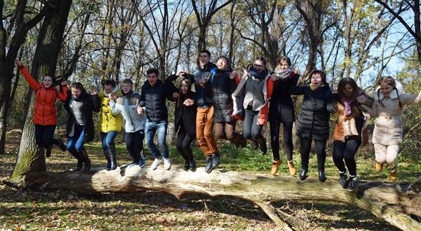 România prin ochii elevilor din Comrat și Cahul (1)