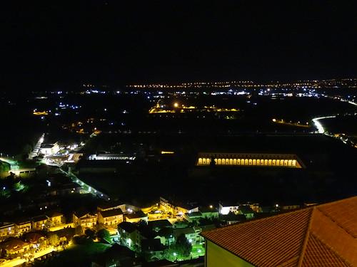 Veduta su Certosa di Padula